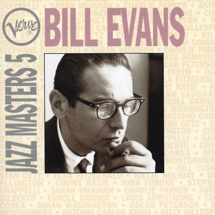 Verve Jazz Masters 5 0731451982127
