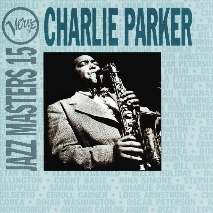 Verve Jazz Masters 15 0731451982725