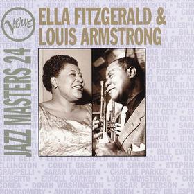 Ella Fitzgerald, Verve Jazz Masters 24, 00731452185129