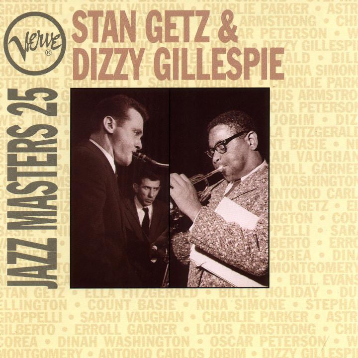 Verve Jazz Masters 25 0731452185228