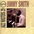 Jimmy Smith, Verve Jazz Masters 29, 00731452185525