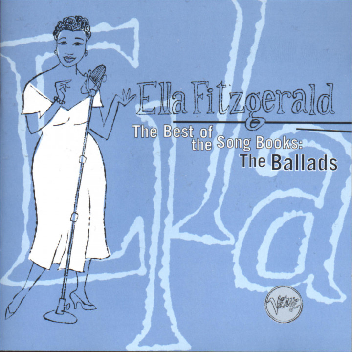 The Best Of The Song Books: The Ballads 0731452186724