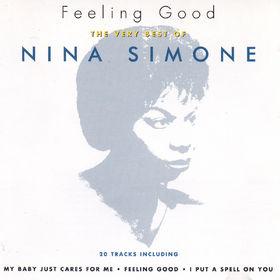 Nina Simone, Feeling Good, 00731452274724