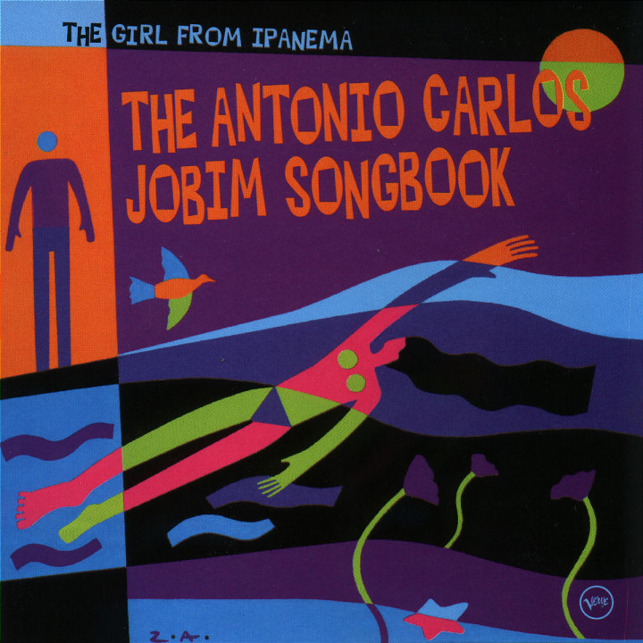 The Girl From Ipanema 0731452547222