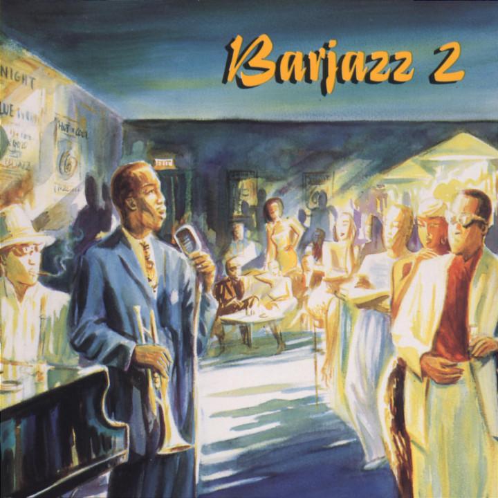 Barjazz (Vol. 2) 0731452587822