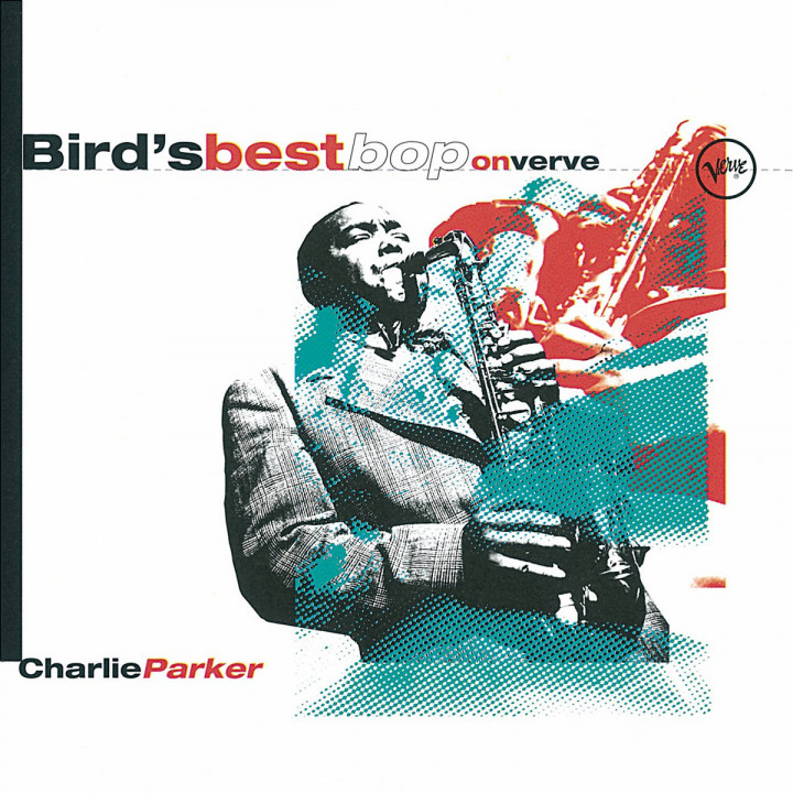 Bird's Best Bop 0731452745222
