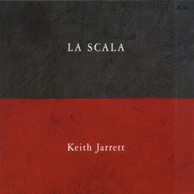Keith Jarrett, La Scala, 00731453726826