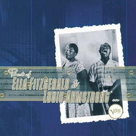 Ella Fitzgerald, Best Of Ella Fitzgerald & Louis Armstrong, 00731453790926