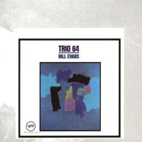 Bill Evans, Trio '64, 00731453905825