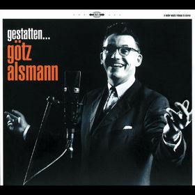 Götz Alsmann, Gestatten, 00731453943926