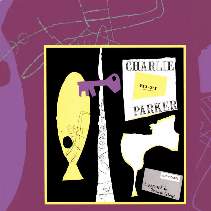 Charlie Parker 0731453975721