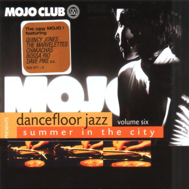 Mojo Club Vol.6 - Summer In The City