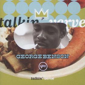 George Benson, Talkin' Verve, 00731455378023