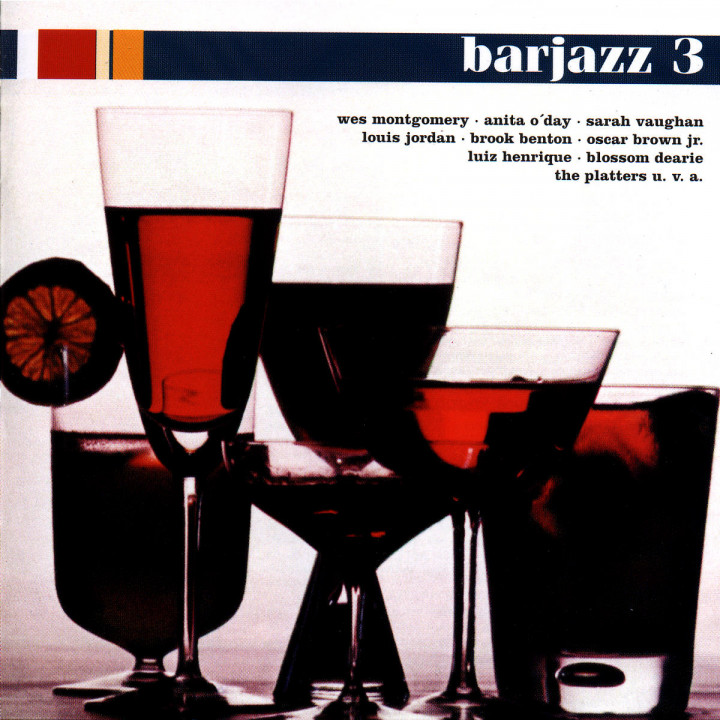 Barjazz (Vol. 3) 0731455574722