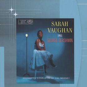 Verve Master Edition, Sarah Vaughan Sings George Gershwin, 00731455756722