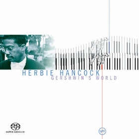 Herbie Hancock, Gershwin's World, 00731455779721