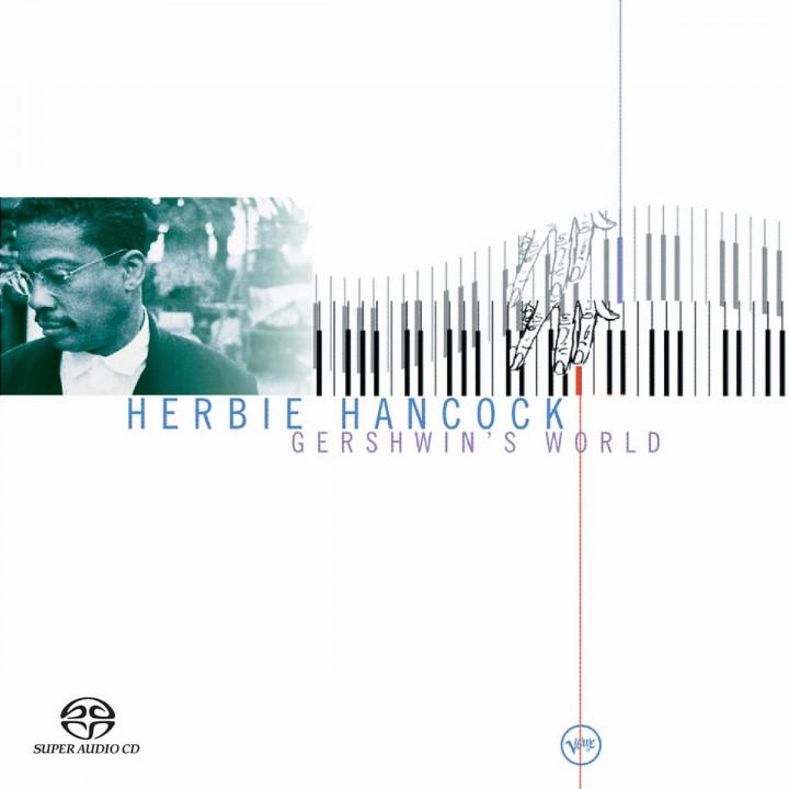 Gershwin's World 0731455779729