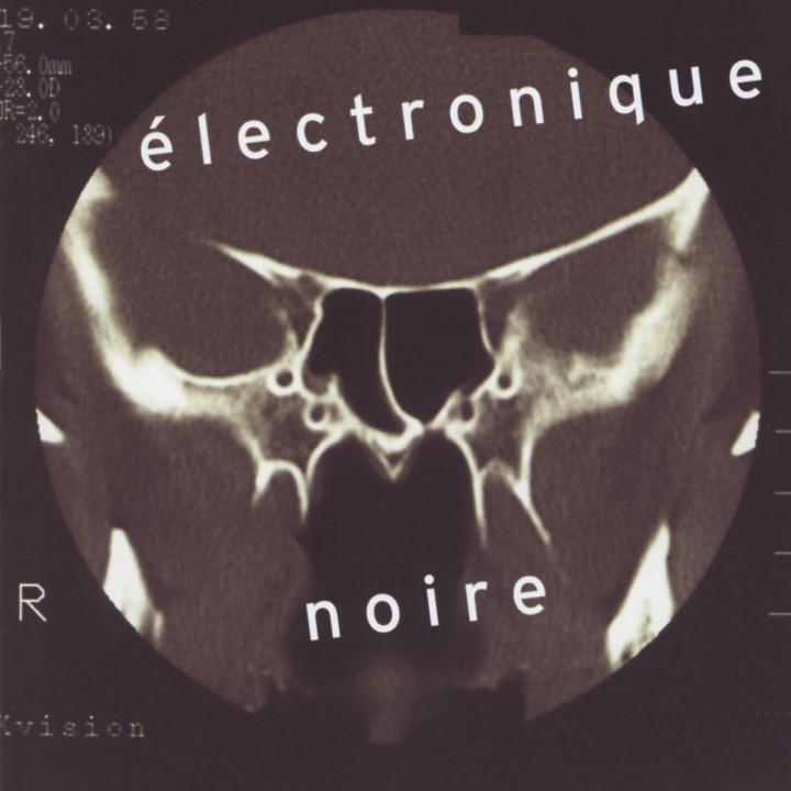 Électronique Noire 0731455812828