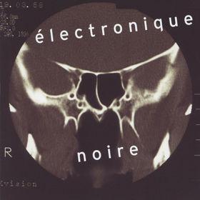 Eivind Aarset, Électronique Noire, 00731455812824