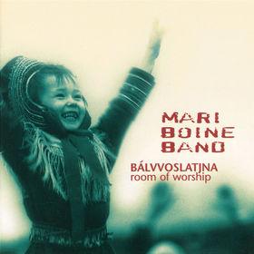 Mari Boine, Balvvoslatjna, 00731455902327