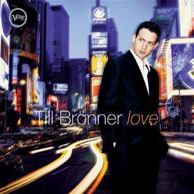 Till Brönner, Love, 00731455905823