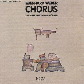 Chorus, 00042282384423