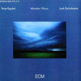 ECM Touchstones, Terje Rypdal / Miroslav Vitous / Jack DeJohnette, 00602517799264
