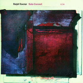 Ralph Towner, Solo Concert, 00042282726827