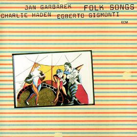 Charlie Haden, Folk Songs, 00042282770523