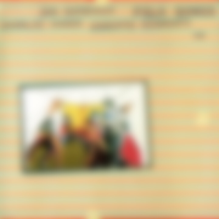 Folk Songs 0042282770529