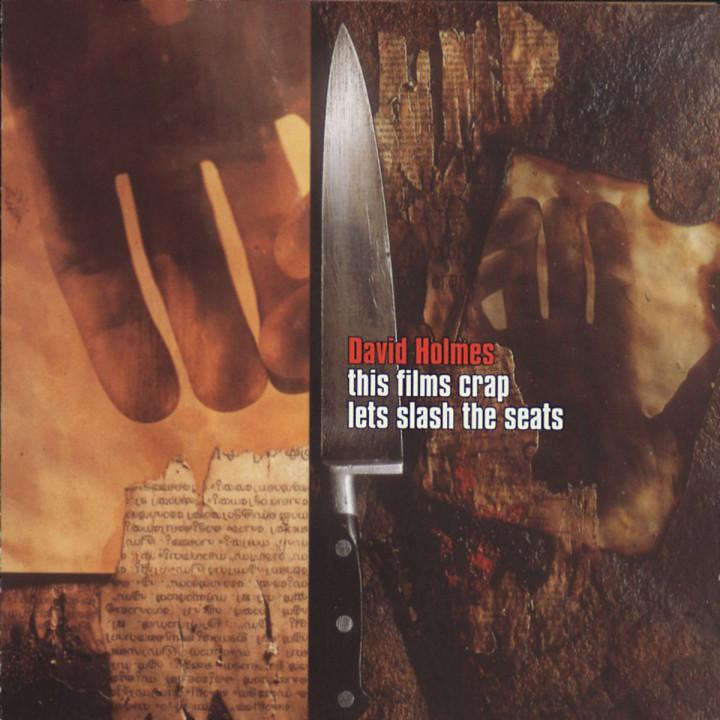 This Films Crap (Let's Slash The Seats) 0042282863128