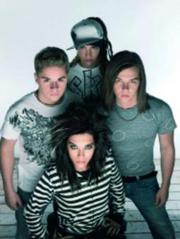 Tokio Hotel, Tokio Hotel sind wieder da