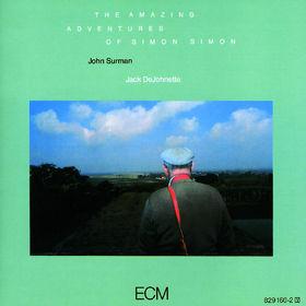 The Amazing Adventures Of Simon Simon, 00042282916020