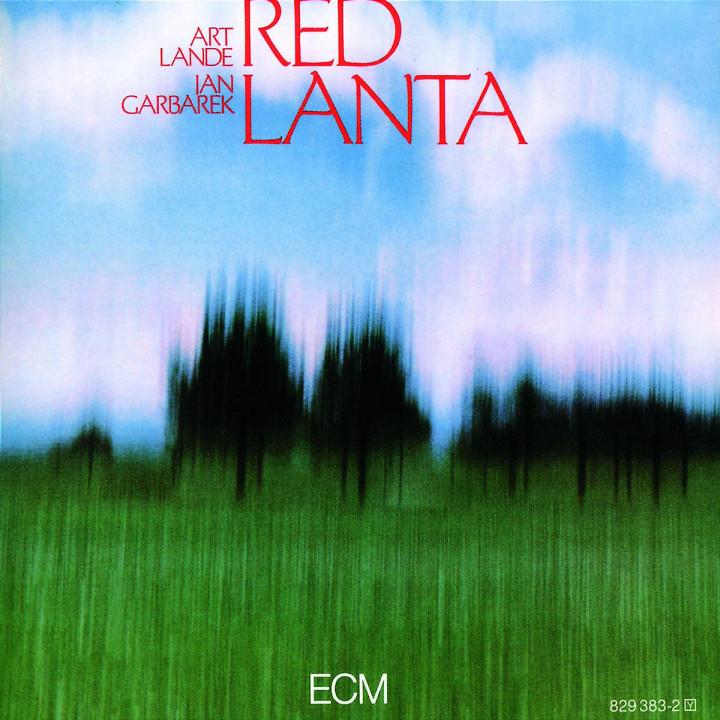 Red Lanta 0042282938321