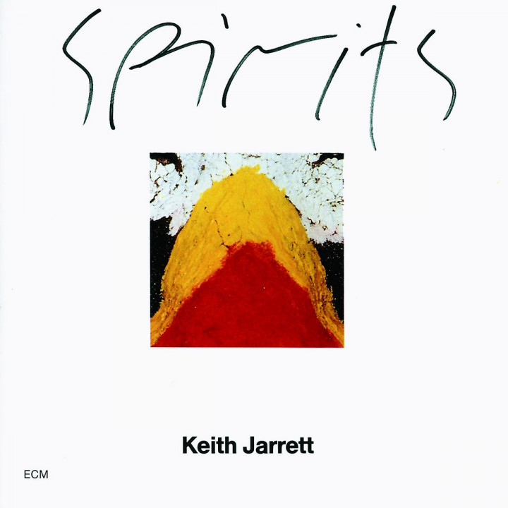 Spirits 0042282946724