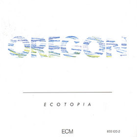 ECM Touchstones, Ecotopia, 00602517775947