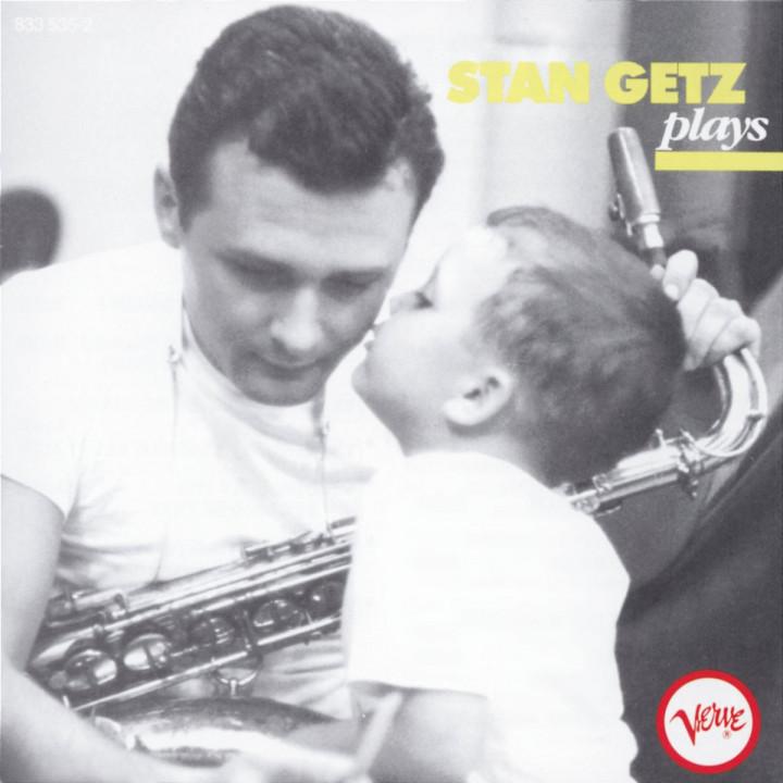 Stan Getz Plays 0042283353525