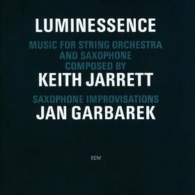 Keith Jarrett, Luminessence, 00042283930728
