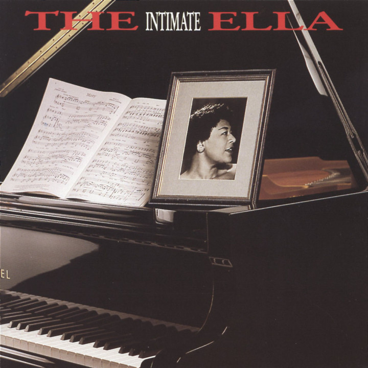 The Intimate Ella 0042283983829