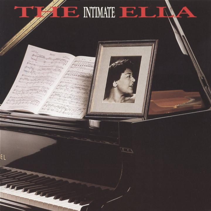 The Intimate Ella 0042283983829