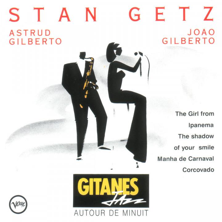 Stan Getz 0042284144524