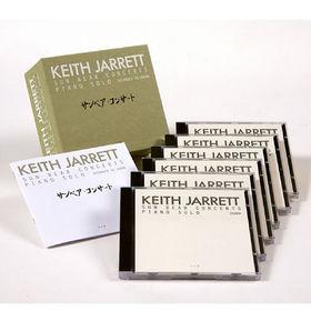 Keith Jarrett, Sun Bear Concerts, 00042284302821