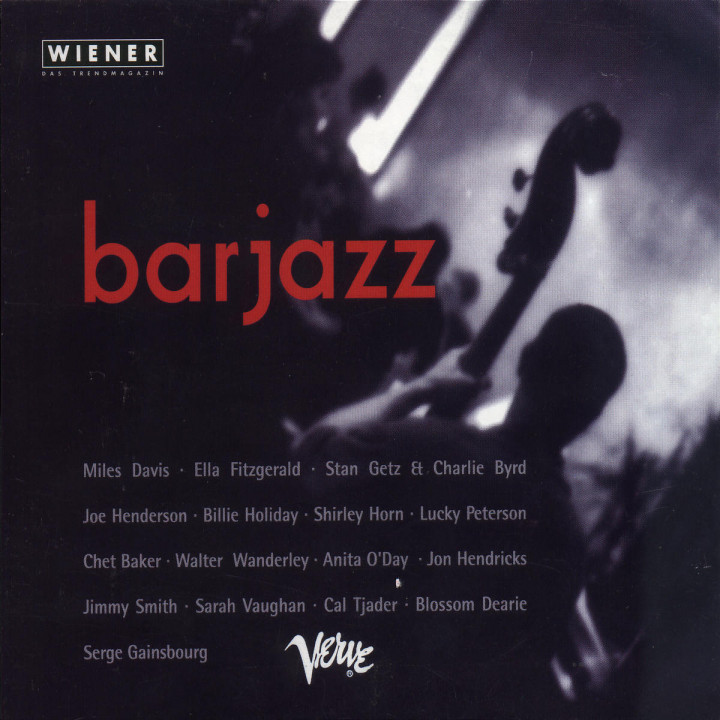 Barjazz (Vol. 1) 0042284560623