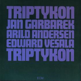 Jan Garbarek, Triptykon, 00042284732123