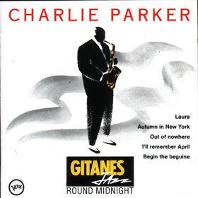Charlie Parker, Charlie Parker, 00042284791120