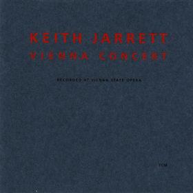 Keith Jarrett, Vienna Concert, 00731451343728