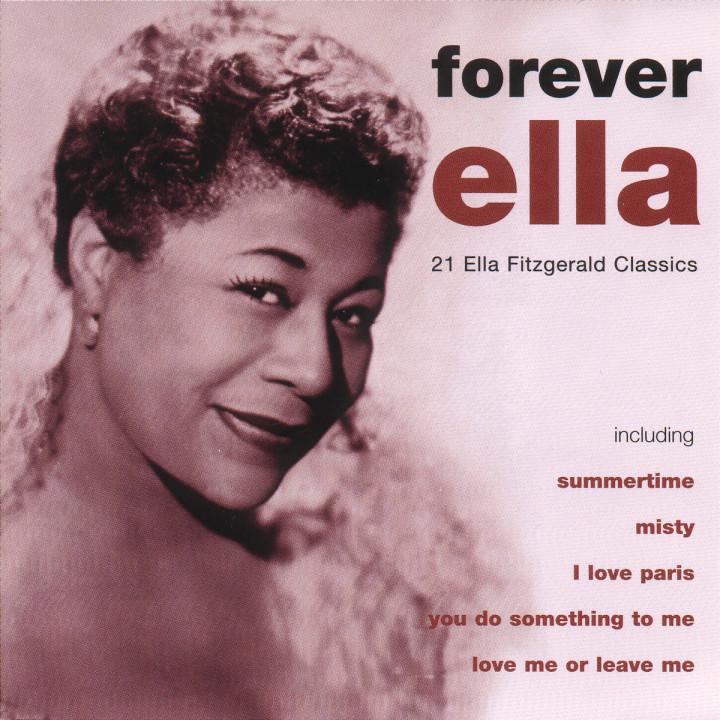 Forever Ella 0731452938729