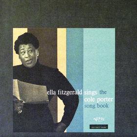Ella Fitzgerald, Ella Fitzgerald Sings The Cole Porter Song Book, 00731453725720