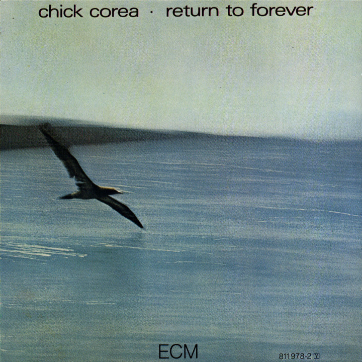 Return To Forever 0042281197822