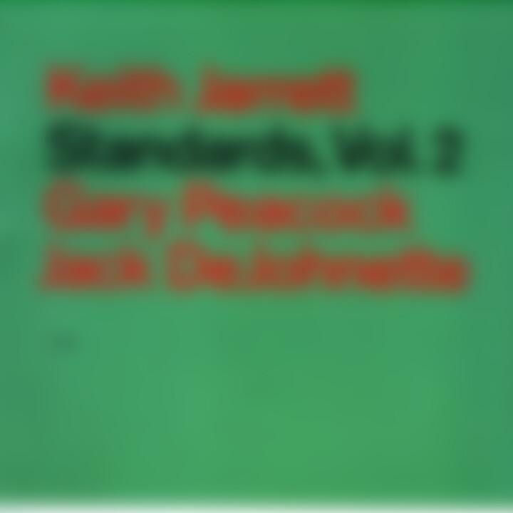 Standards, Vol. 2 0042282501527